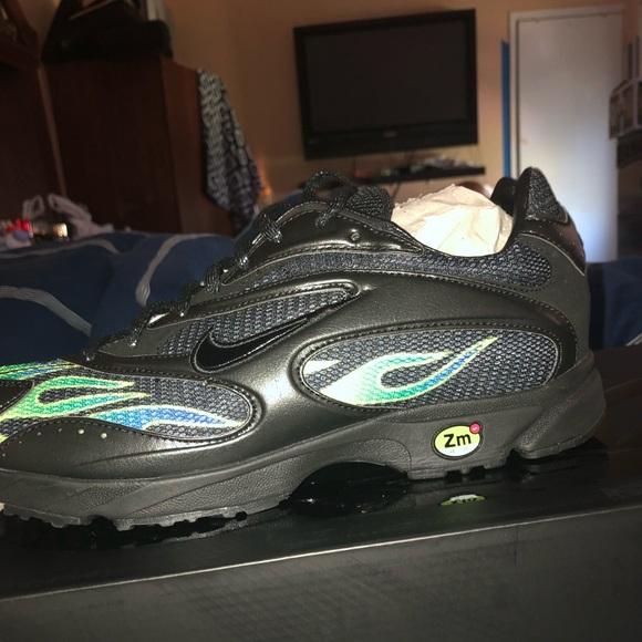 af298baca06c4 Supreme  Nike zoom streak spectrum plus